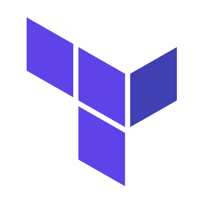 Logo Infrastructure as Code avec Terraform