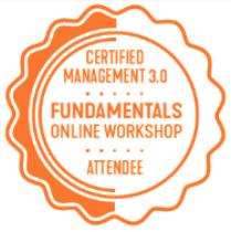Logo Management 3.0 certifiante ONLINE