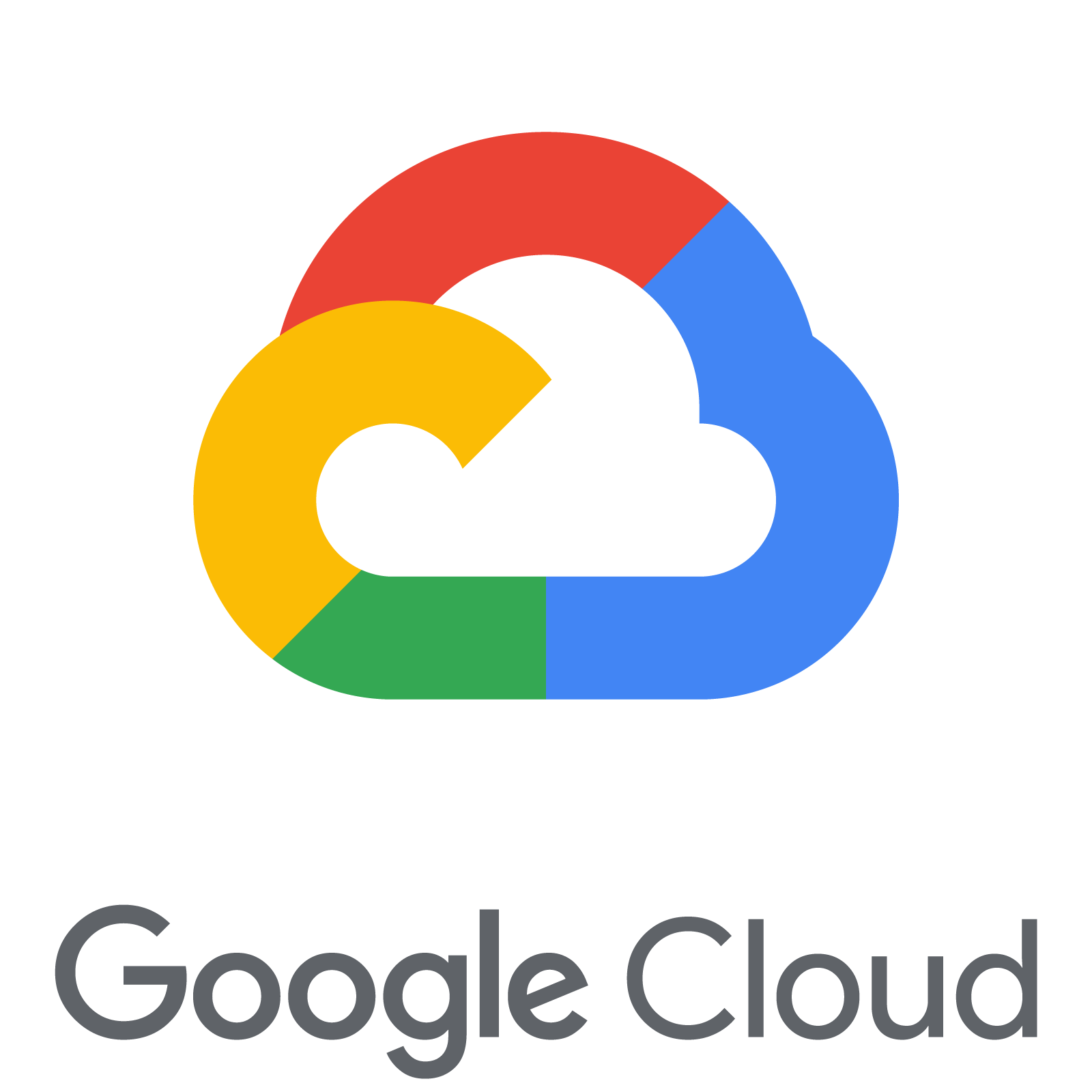 Logo Serverless with GCP
