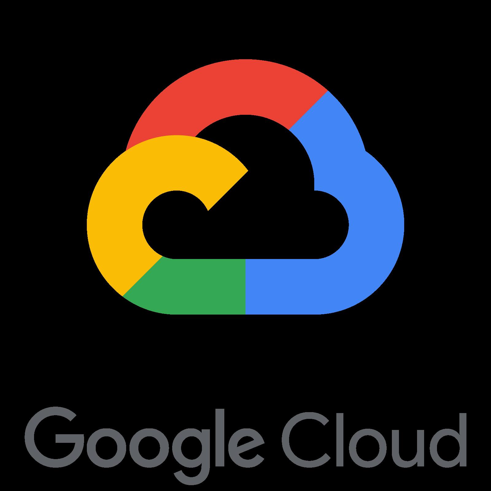 Logo Serverless with GCP